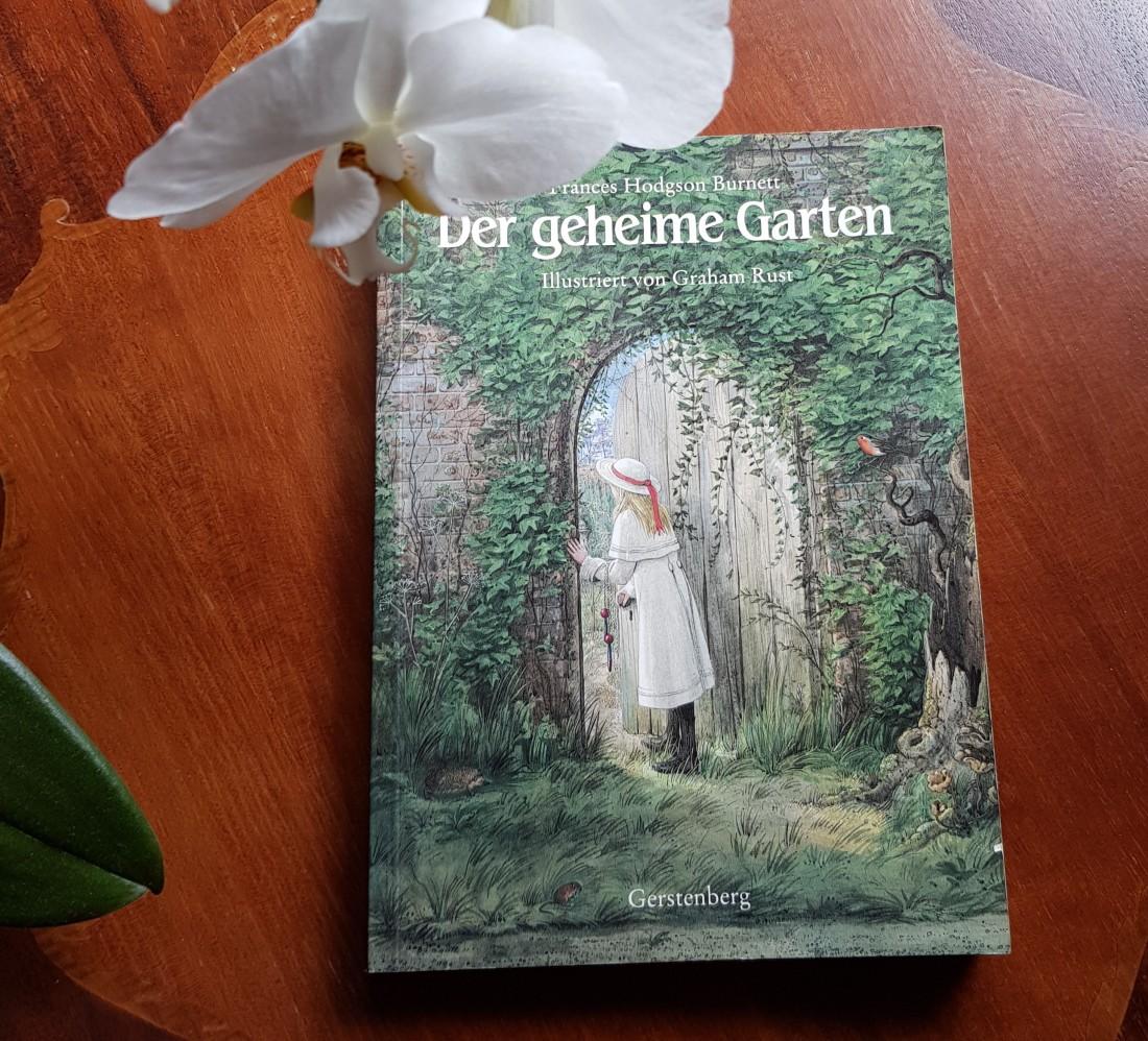 Garden Blog 7
